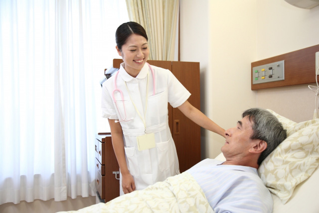 病院で働く看護師と訪問看護師の違いとは?