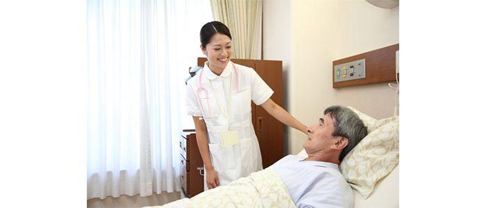 訪問看護の利用者に多い疾患・看護内容は?