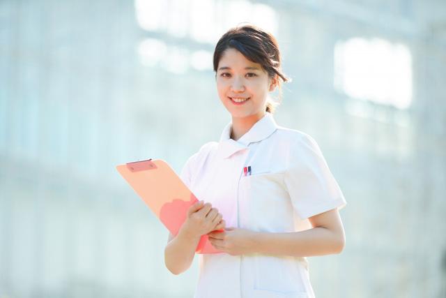看護師の種類・仕事内容にはどのようなものがある?