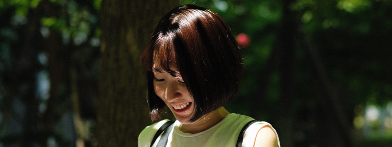 Interview series vol.1うたう看護師 mana