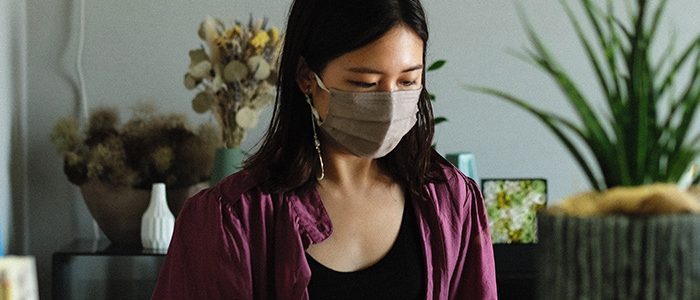 Interview series vol.2 「黄土よもぎ蒸し 繪理-kairi- 」eri
